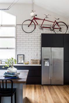 This Industrial Kitchen Design Earned Our Designer Anne Ellard A Beauteous Kitchen Design Website Decorating Design