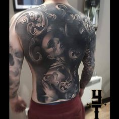 #tattoosmen'ssleeves