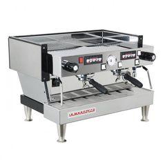 La Marzocco Linea Classic AV 2 Group Commercial Coffee Machine