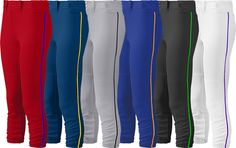 Mizuno Select Belted Low Rise Womens Fastpitch Pant - Available in 7 Colors Softball Gear, Fastpitch Softball, The Selection, Sports, Women, Hs Sports, Sport, Woman