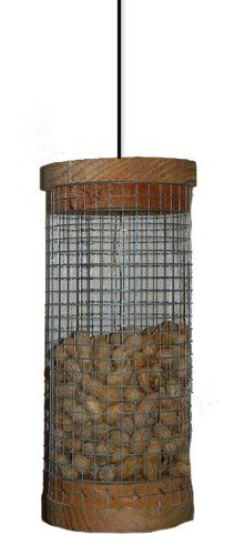 Special Offers - Feline Furniture Peanut Feeder for Birds - In stock & Free Shipping. You can save more money! Check It (August 06 2016 at 05:30AM) >> http://birdhouseusa.net/feline-furniture-peanut-feeder-for-birds/