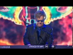 Elton John vs. PNAU: \'Sad\'- The X Factor Australia 2012 - Live Decider 9...