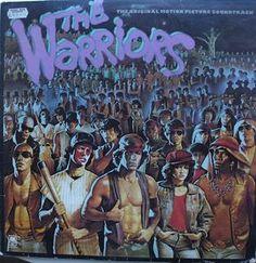Various - The Warriors (Original Motion Picture Soundtrack) (Vinyl, LP, Album) at Discogs