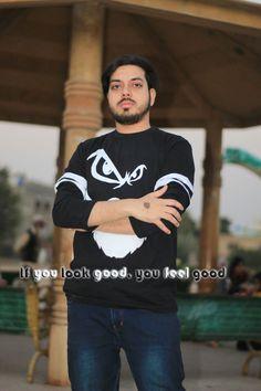 "M. Sheheryar Naseer - Personality quote          "" If you look good, you feel good.""   #MuhammadSheheryar #MuhammadSheheryarNaseer #MSheheryarNaseer #SheheryarNaseer #MSheheryar #Sheheryar  #Sheheryar_SEO #Sheheryar_WebDeveloper #Sheheryar_SEOSpecialist #Quote #Saying"