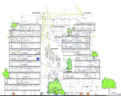 Genzyme center behnisch architekten draw sections pinterest projects boston and search - Behnisch architekten boston ...