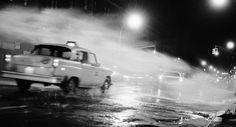 Steve Schapiro - Taxi Driver