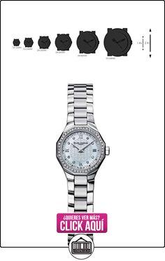 Baume & Mercier 8522 - Reloj de pulsera mujer  ✿ Relojes para mujer - (Lujo) ✿ ▬► Ver oferta: https://comprar.io/goto/B001D205RW