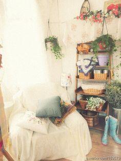 Mori Girl Room.