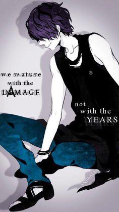 Dark Quotes, Wisdom Quotes, True Quotes, Words Quotes, Best Quotes, Sad Anime Quotes, Manga Quotes, Tokyo Ghoul Quotes, Anime Mems