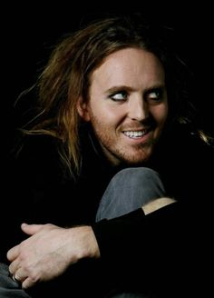 Tim Minchin: brilliant, adorable, mischievous. A man who has incredible talent in music and comedy, a brain and the willingness to use it. A perfect balance of heart and head, or perhaps more appropriately, a well-balanced brain