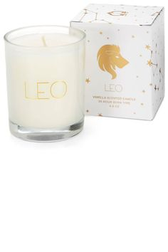 For the fierce Leo in you: