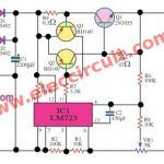 Cheap adjustable 0-30V 2A Laboratory DC Power Supply