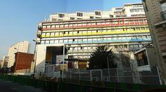 salvation army hostel le corbusier - Google 搜尋