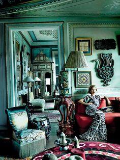 Cabinet: doe je ogen tegoed aan deze nieuwe beurs voor design en antieke meubels