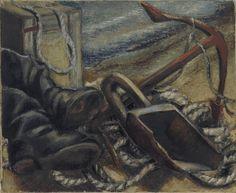 Zvejnieka klusā daba Niklāvs Strunke