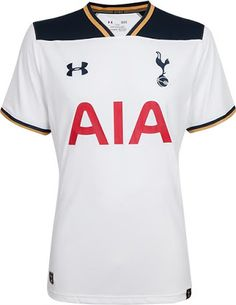 The new Tottenham Home Kit introduces a classy design for the Spurs. 6c09c0ba67cf7