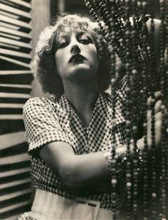 Joan Crawford from Rain (1932)