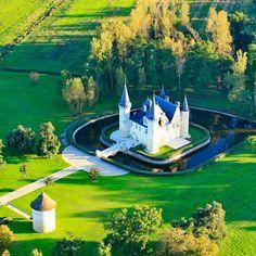 #Wineries #Travel | Best Bordeaux Wineries To Visit - Château d'Agassac | Food & Wine