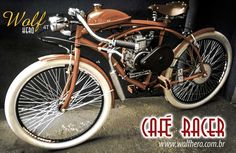 Tenha a participação da bicicleta motorizada Wolf Hero 4T Café Racer em seu Anúncio Publicitário, Evento, Vitrine de sua loja, Exposição, Restaurantes, Bares e Festa. É só entrar em contato 11 9 6454.5202 (Whatsapp) ou pelo site www.wolfhero.com.br