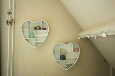 Some inspiration for your room! #WURlife @Wageningen University #hearts #walldecoration