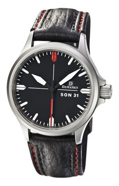 Precision watches da36 automatic watch 1125 the best watches