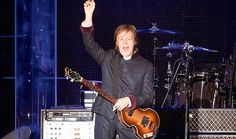 Sgt en Abbey Road: Paul McCartney hace el Score para el videojuego De...