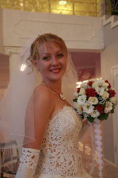 Моя свадьба  3.10.2009