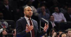 Derek Fisher fired as Knicks coach #Sport #iNewsPhoto