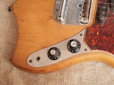 """1969 Fender USA """"Custom"""""""