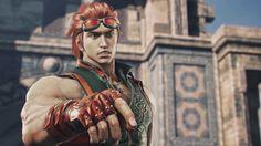 TEKKEN 7 - Character Trailer | PS4 Xbox One PC https://www.youtube.com/watch?v=U_JV7fULOo0 #gamernews #gamer #gaming #games #Xbox #news #PS4
