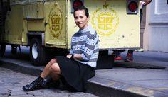Nordstrom's Olivia Kim: On Building A Brand