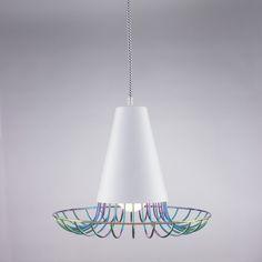 Shelter Bay customizable lighting