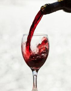 Resveratrol for the win: Red wine drinkers had better levels of HDL cholesterol, better sleep and lower cardiometabolic risk factors Wine Drinks, Alcoholic Drinks, Beverages, Red Wine Benefits, Health Benefits, Types Of Wine, Wine Wednesday, Italian Wine, Images Google
