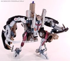 Transformers Revenge of the Fallen Mixmaster (Image #78 of 123)