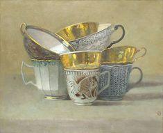 Artodyssey: Olga Antonova