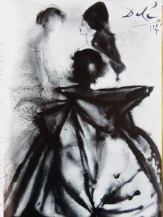 Salvador Dali - Les Vins de Gala - 1977 - Catawiki
