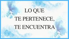 🦋 Lo que te pertenece, te encuentra - YouTube Love Phrases, Way Of Life, Youtube, Quotes, I Found You, Free Books, Self Esteem, Motivational Quotes, Qoutes