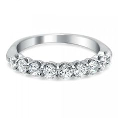 Platinum Diamond Wedding Band From The 1958 Collection. Now available at Diamond Dream Fine Jewelers https://www.facebook.com/pages/Diamond-Dream-Fine-Jewelers/170823023636 https://www.diamonddreamjewelers.com info@diamonddreamjewelers.com 908.766.4700