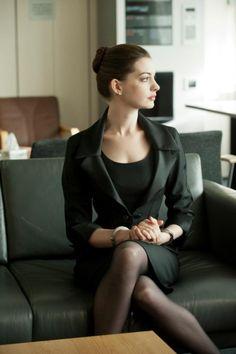 """suicideblonde: """" Anne Hathaway in The Dark Knight Rises """""""
