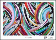 Valentino- Art by Swarez
