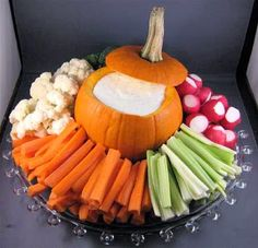 Idee per la cena di halloween