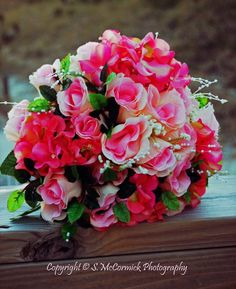 yay flowers :)