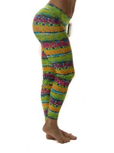 Camboriú – Banana Brazil leggings