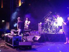 Penang Island JAZZ festivalめっちゃ盛り上がったー!!素晴らしい環境で大団円にて終了!!ハチャメチャ楽しかったー!!素晴らしい空間でした!!とぅるまかし!!アフターセッションも参加!!燃えました!!さんくす! Concert, Concerts