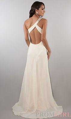 Dress Style: DJ-10067 V_BACKVIEW