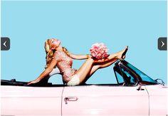 Protagonista di una copertina d'eccezione #IlaryBlasi per #VanityFair @StudioDaylight #pinup #pinupgirlart #vintagestyle #fashion #burlesque #brandmodel #brand #model #promomodel #lifestyle #car #rockabilly #vintage #italiangirl