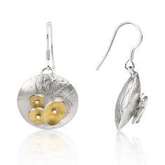 Bloom Hook Earrings
