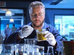 Gil Grissom: CSI