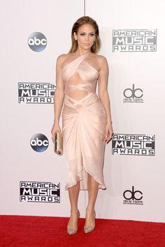 Sleek and Stylish - Jennifer Lopez's Most Glam Looks - Photos