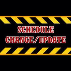 """November schedule update    FYI about our November Schedule!!  We are going to add a Saturday night 6pm class """"mixup""""  There will only Be  one class Saturday in  the morning Zumba->toning at 9:15am  Tuesday nights at 7:15pm will be BOOTCAMP Stations with Tammy :) (beginners too)  Get excited!! WE HAVE YOUR BEST INTEREST IN MIND  WHOOP WHOOP"""